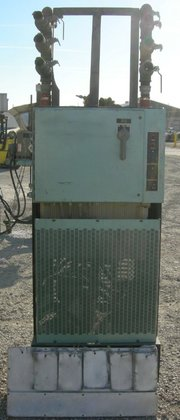 Whitlock DB-100 AEC DESSICANT DRYER