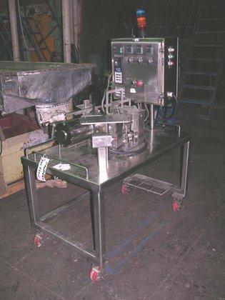Extruder Technologies ET-003 3 MM