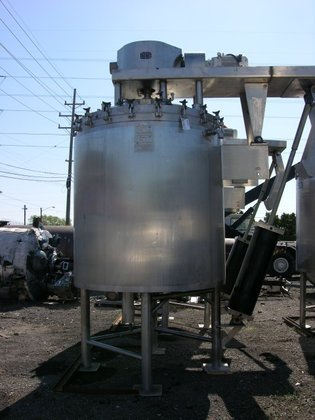 Lee Industries 825D9MT 825 GAL