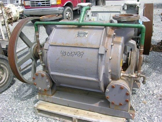 Nash CL2002 VACUUM PUMP, 100