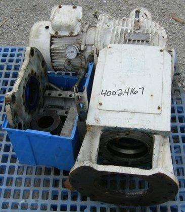Pfaudler 10 HP AGITATOR DRIVE