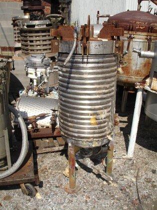 Niagara Transformer Corp. 18-16-D FILTER,