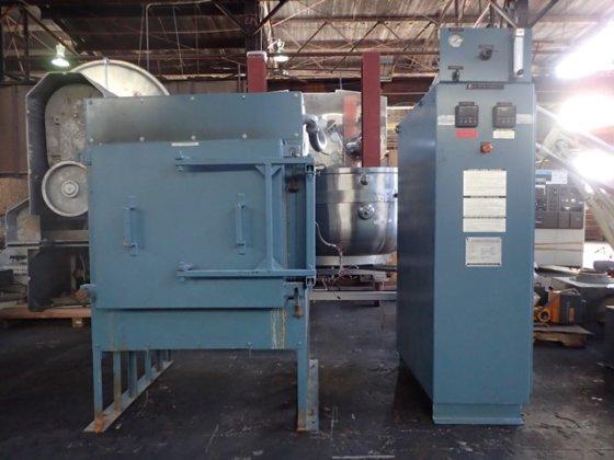 New England Machinery NECHL100AJ BOTTLE