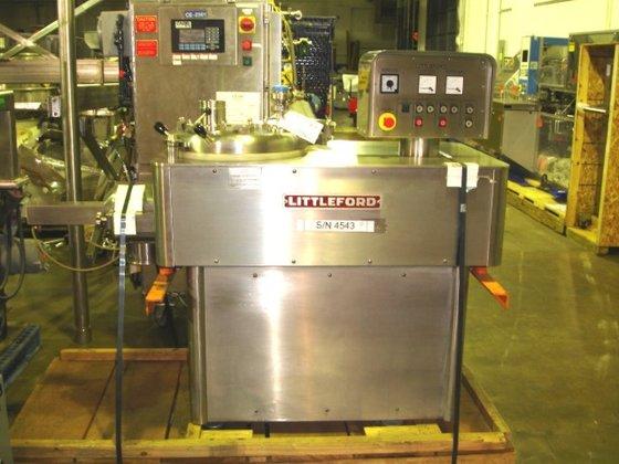 1994 Lodige-Littleford MGT70 70 Liter