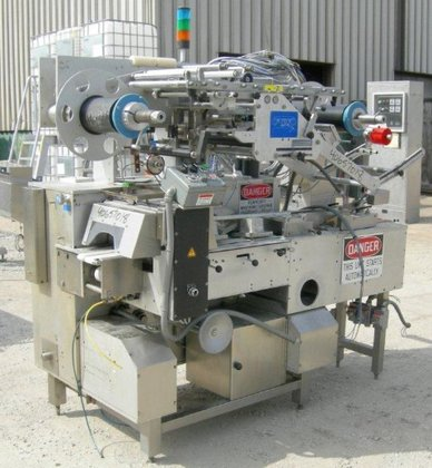 TevoPharm P5-HS-L FLOW WRAPPER in