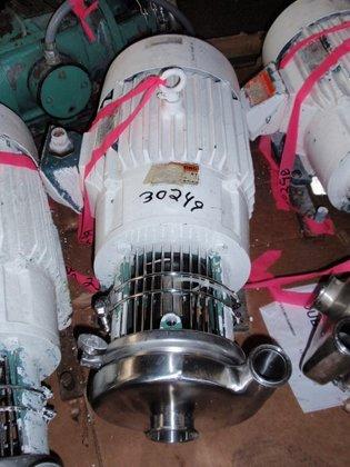 "Tri-Clover C216MD21T-S 2"" X 1.5"""
