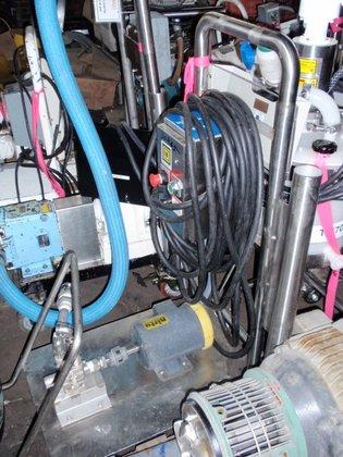 """Eco Pump 1"""" CO GEAR"""