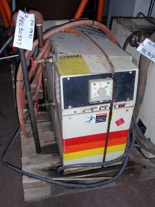 Sterlco F6010-DX 6 KW HOT