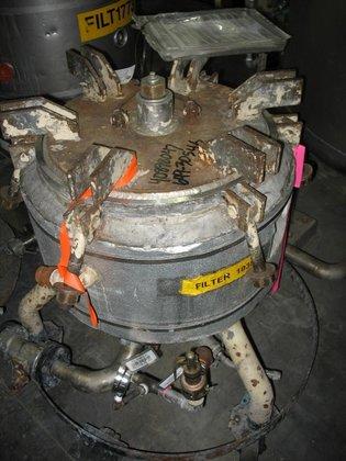 Niagara Transformer Corp. 18-6-S FILTER,
