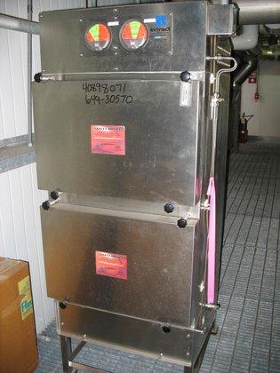Extract Technology TECHNOLOGIES HEPA FILTER,