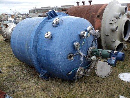 1997 Echo Engineering 3200 Liter