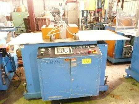 CDS CSS 6.5-13 TRAVELING SAW,