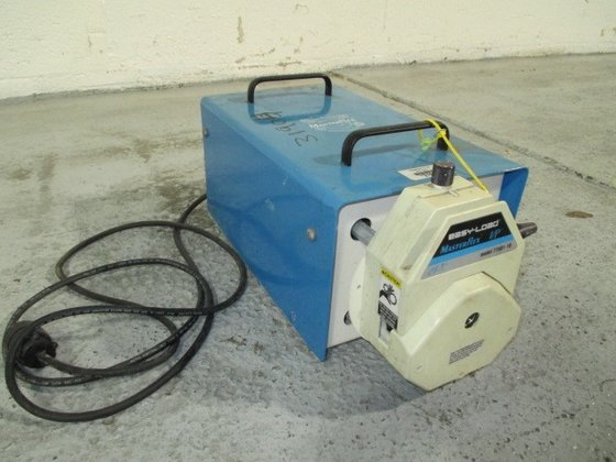 Cole-Parmer 7529-10 PERISTALTIC PUMP in