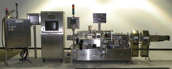 1986 New Jersey Machine 304R-879