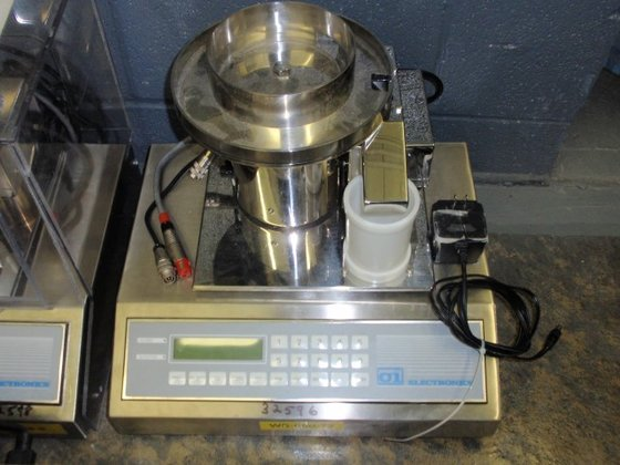 CI ELECTRONICS TABLET/CAPSULE CHECKWEIGHER in
