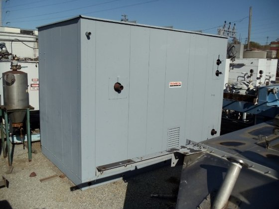 Technical Systems 15 TON CHILLER,