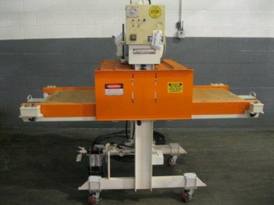 Zed Industries 15-T-O SHUTTLE SEALER