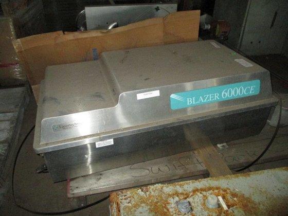 Laser Technics BLAZER 6000 TECHNIC
