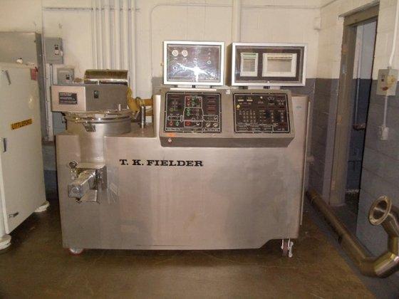 1989 T.K. Fielder SPECTRUM 65