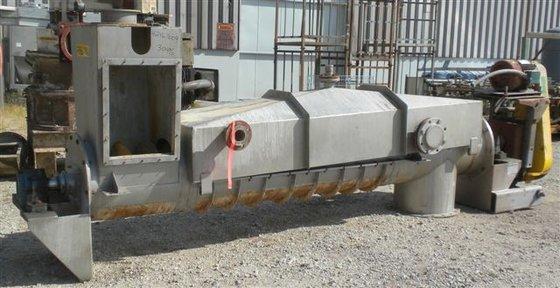 Continental Conveyor & Machine Works