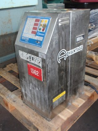 2000 Advantage Packaging Technologies SK-1035-21C1