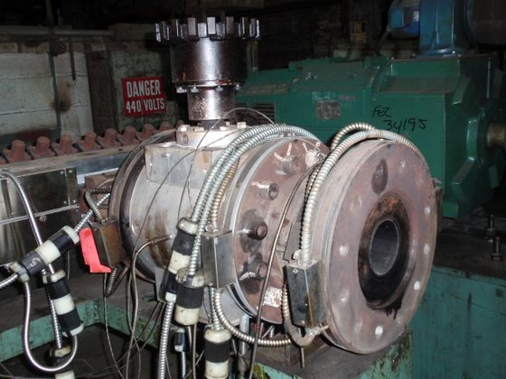 Maag 90/90 30 HP GEAR