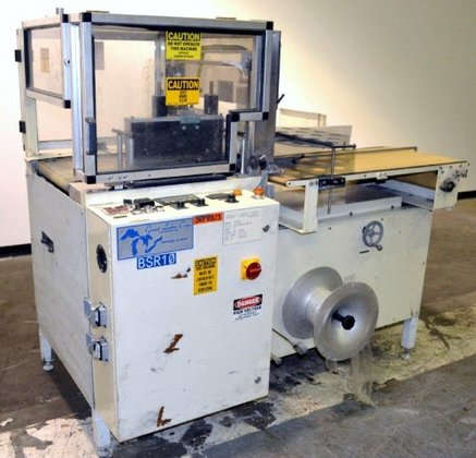Great Lakes TSI-26 SHRINK WRAPPER