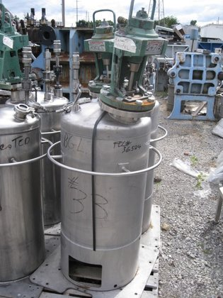 APC 28 GAL ALLOY PRODUCTS