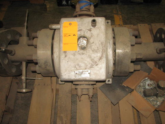 Maag GEAR PUMP in Cleveland,