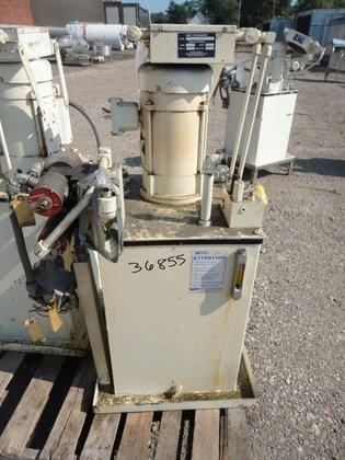 Michigan Fluid Power 3 HP
