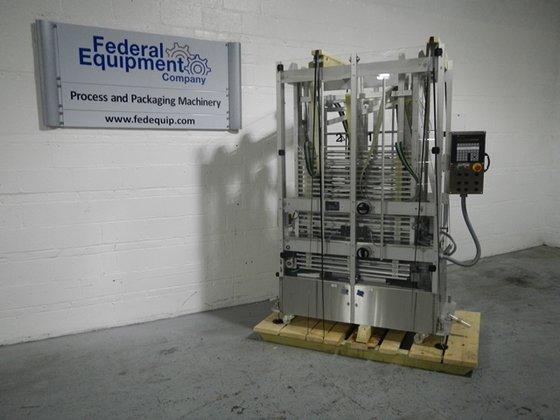 2000 Pester PEWO-VERTAC Vertical Stacker