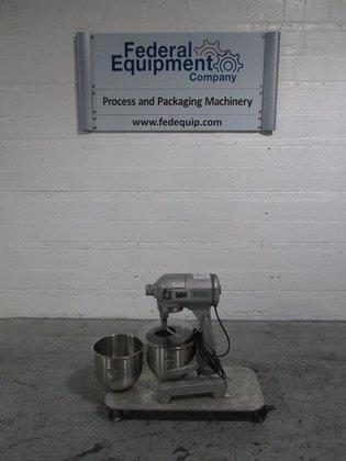Hobart A200 20 qt Mixer