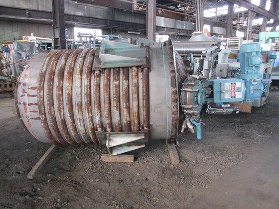 1985 Pfaudler 1000 GAL Reactor,
