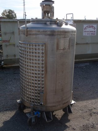 1991 Northland 175 GAL STAINLESS