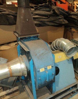 25 HP BLOWER in Cleveland,