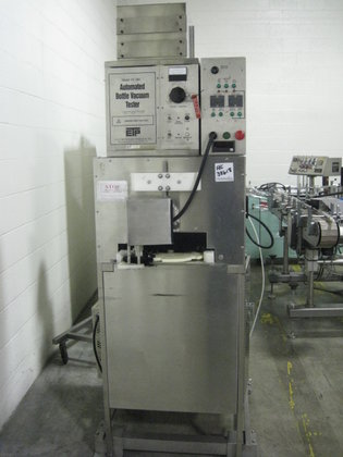 Electro Technic Automation AUTOMATED BOTTLE