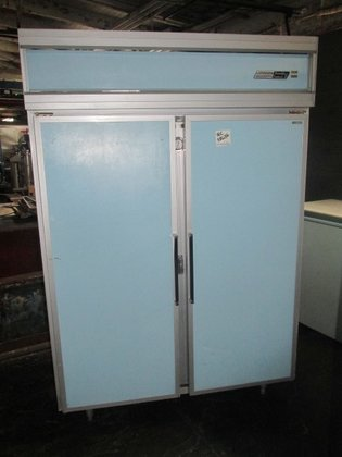 Jordon Scientific REFRIGERATOR in Cleveland,