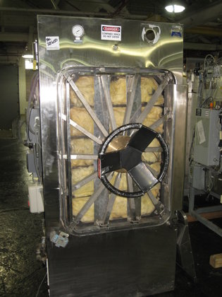 Pharmetrics AUTOCLAVE, S/S in Cleveland,