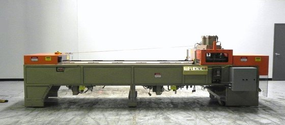 Zed Industries 15-111 INLINE SEALER