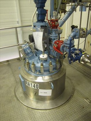 2002 Tycon Systems 50 GAL
