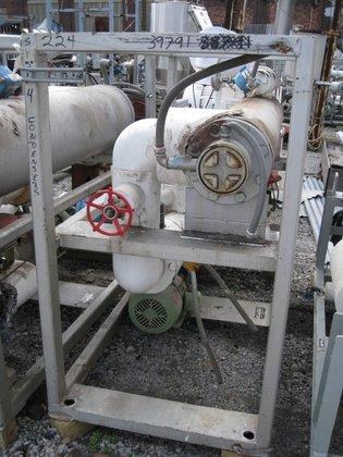 Chromalox 10 KW OIL HEATER