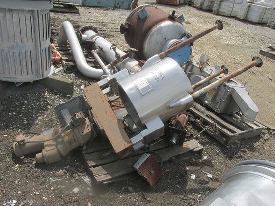 Will-Flow 15 GAL KETTLE, S/S,