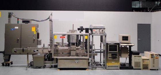 Weiler Labeling Systems (WLS) rl-1