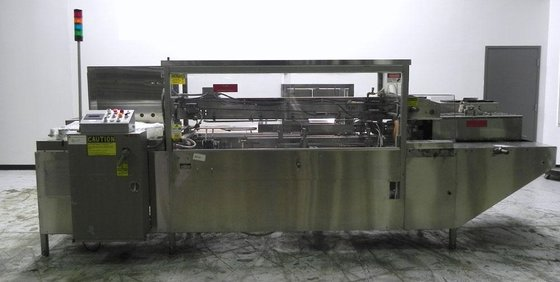 A-B-C Packaging EPS PACAKGING CASE