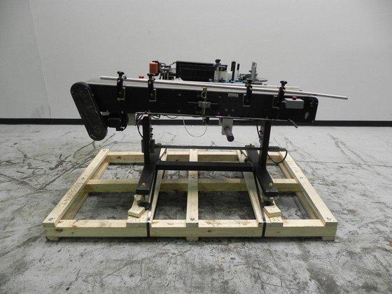 Superior Machine Systems GENESIS 9500