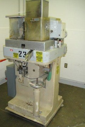 Stokes 555 Pacer Tablet Press,