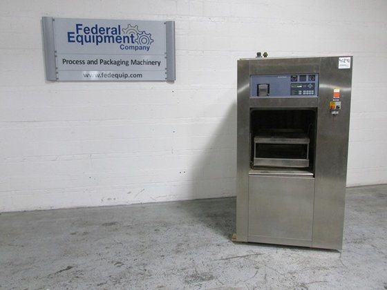 Getinge AUTOCLAVE in Cleveland, OH