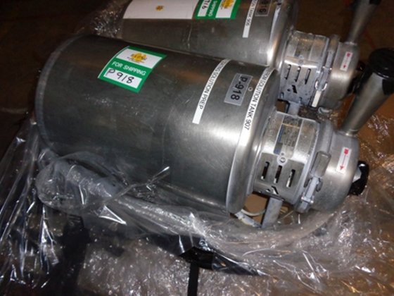 APV W-Frecon 22/20 PUMP, TYPE