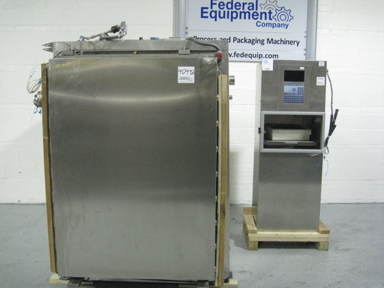 Getinge 91415 AUTOCLAVE in Cleveland,