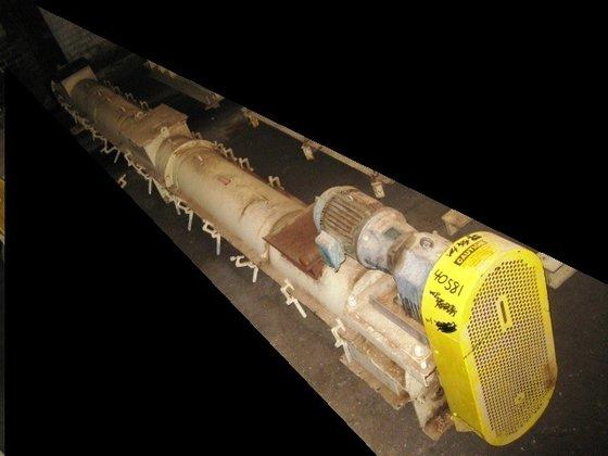 "12"" X 19' CARBON STEEL"